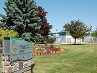Surrey Aquatic and Community Centre