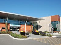 Aquatic and Sports Complex