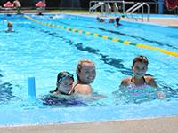 Aquatic Membership