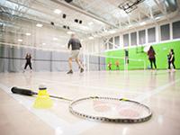 Gymnasiums' Open Activities