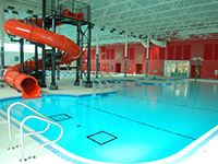 Facilities - Sports and Leisure