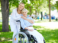 Integration of Individuals with Disabilities