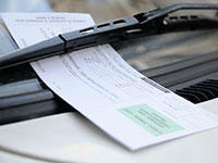 Payment of Fines