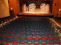 Auditorium Serge Nolet