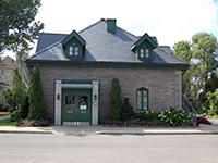 Musée d'histoire et du patrimoine de Dorval