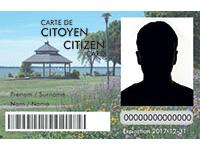 Carte de citoyen
