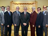 Membres du conseil