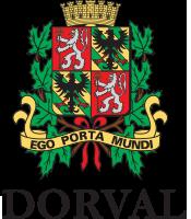 Logo Dorval