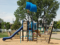Parks and Recreational Areas