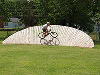Bike Park (Surrey Trail)