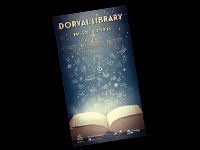 Dorval Library Brochure