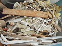 Construction, Renovation and Demolition (CRD) Debris Pickup