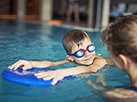 Private and Semi-Private Swimming Classes