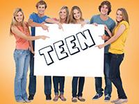 Teen Membership Card