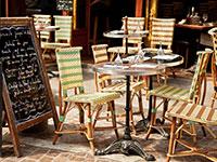Terrasses (restaurants)