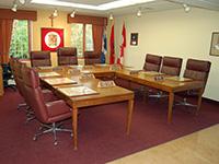 Séances du conseil municipal