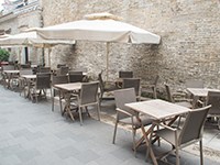 Terrasses (restaurants)
